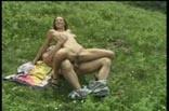 Sex im Freien
