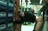 Sex im Kaufhaus