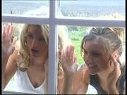 Anja und Katja die versauten Schwestern