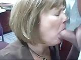 Blasen im Büro