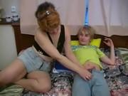 Russische Stiefmutter