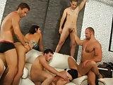Bi-Sex Party