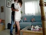 Ehefrau wird mit dem Freund geteilt