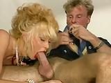 In den Arsch von Dolly Buster