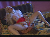 Erotischer Blondinenfick